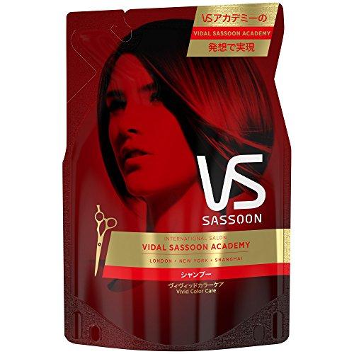 pg-vidal-sassoon-shampoo-color-care-shampoo-refill-350ml-japan-import-by-vidal-sassoon