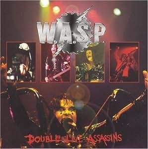 Double Live Assassins (2CD)