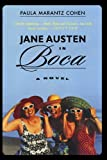 img - for Jane Austen in Boca: A Novel book / textbook / text book