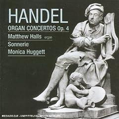 Haendel - Haendel : concertos pour orgue 51RH46SFDWL._SL500_AA240_