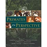 Primates in Perspectiveby Christina J. Campbell