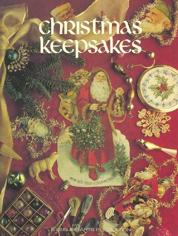 Christmas Keepsakes, Leisure Arts