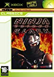 Cheapest Ninja Gaiden: Black (Classic) on Xbox