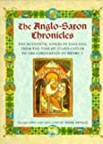 Anglo-Saxon Chronicles (1858334780) by Savage, Anne