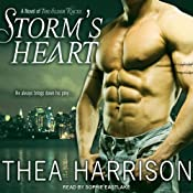 Storm's Heart: Elder Races Series #2 | [Thea Harrison]