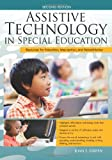 img - for Assistive Technology in Special Education, 2E: Resources for Education, Intervention, and Rehabilitation book / textbook / text book