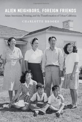 Alien Neighbors, Foreign Friends: Asian Americans,...