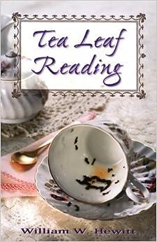 Reading my tea leaves books