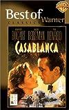 echange, troc Casablanca - VOST [VHS]
