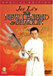 New Legend of Shaolin (Widescreen)