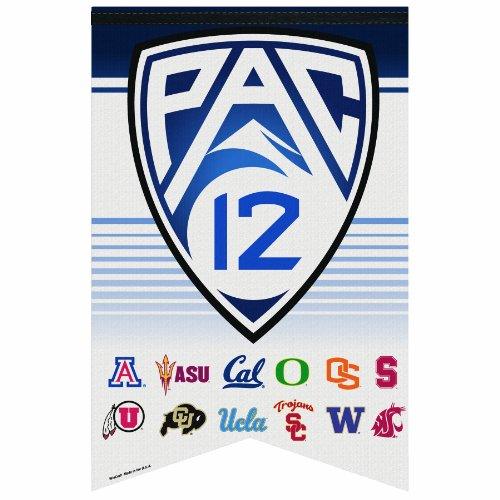 NCAA Pac 10 Conference 17-by-26