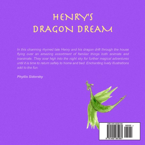 Henry's Dragon Dream
