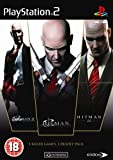 Hitman Triple Pack (PS2)