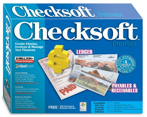 Checksoft Premier (Invoice And Estimate Program compare prices)