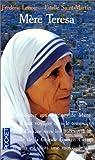 echange, troc Frédéric Lenoir, Estelle Saint-Martin - Mère Teresa