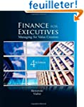 Finance for Executives: Managing for...