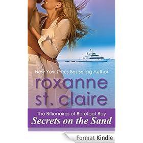 Secrets on the Sand (Barefoot Bay Billionaires Book 1) (English Edition)