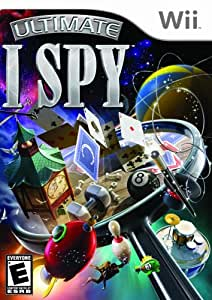 Ultimate I Spy - Nintendo Wii
