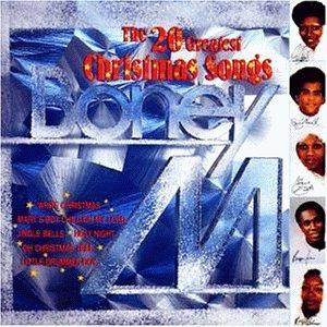 Boney M - The Greatest Christmas - Zortam Music