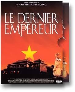 Le Dernier empereur [Édition Collector]