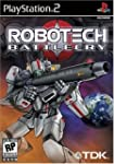 Robotech: Battlecry - PlayStation 2