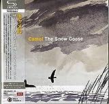 The Snow Goose (2013 version) (2 CD Japanese mini LP sleeve SHM-CD) by Camel (2014-08-03)