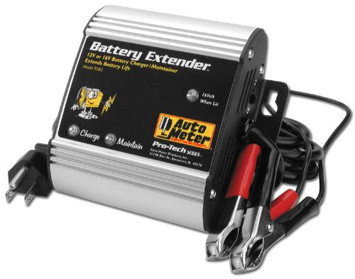 Auto Meter 9202 Battery Extender