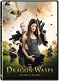 Dragon Wasps (Bilingual)