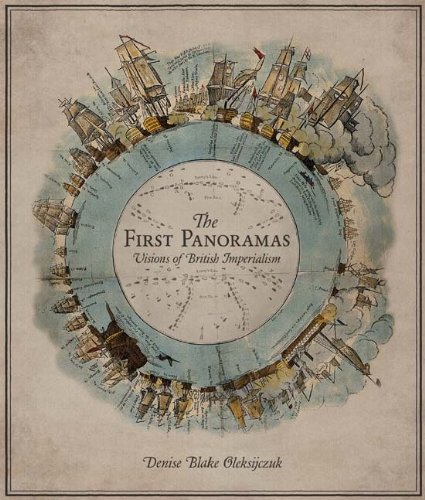 The First Panoramas: Visions of British Imperialism (British Impressionism compare prices)