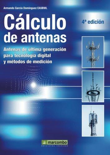 CALCULO DE ANTENAS  descarga pdf epub mobi fb2