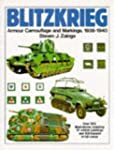 Blitzkrieg: Armour, Camouflage and Ma...