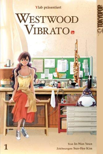 Westwood Vibrato, Band 1