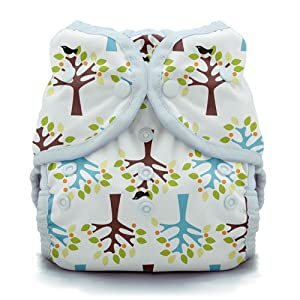 Click to buy Cloth Baby Diapers Supplies: Thirsties Duo Wrap Snap from Amazon!