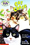 Cat Crazy (Animal Ark Pets #19) (0439051703) by Ben M. Baglio