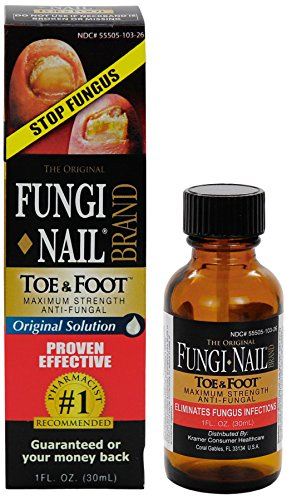 Top Best 5 toe nail fungus medication for sale 2016 | BOOMSbeat