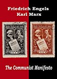 The Communist Manifesto (illustrated) (English Edition)