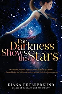 For Darkness Shows The Stars by Diana Peterfreund ebook deal