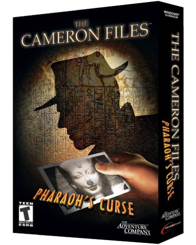 The Cameron Files: Pharaoh's Curse