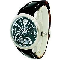 [エアロマチック1912]aeromatic1912 腕時計  ドイツ製レトログラード(フライバック)ウォッチ A1244 メンズ 【正規輸入品】