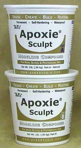 apoxie-sculpt-4-lb-white-epoxy-clay