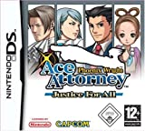 echange, troc Phoenix wright : Ace Attorney - Justice for all