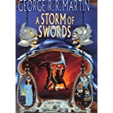 A Song of Ice and Fire (3) - A Storm of Swordsby George R. R. Martin