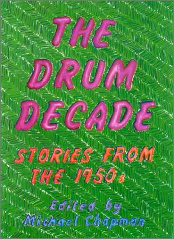The Drum Decade: Stories from the 1950s