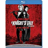 A Knight's Tale (Bilingual) [Blu-ray]by Heath Ledger