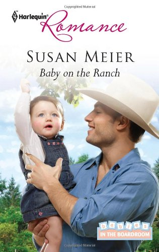 Image of Baby on the Ranch