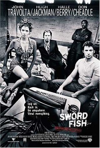 Swordfish [UK IMPORT]