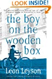 The Boy on the Wooden Box: How the Impossible Became Possible ... on Schindler's List