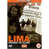 Lima - Breaking The Silence [DVD]by Joe Lara