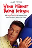 img - for Wenn M nner Babys kriegen. book / textbook / text book