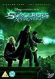 The Sorcerer's Apprentice [DVD] [2010]